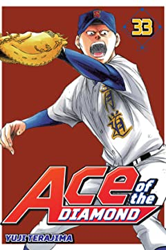 Ace of the Diamond Vol. 33