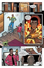 Miles Morales Vol. 5: The Clone Saga