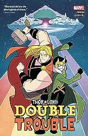 Thor & Loki: Double Trouble