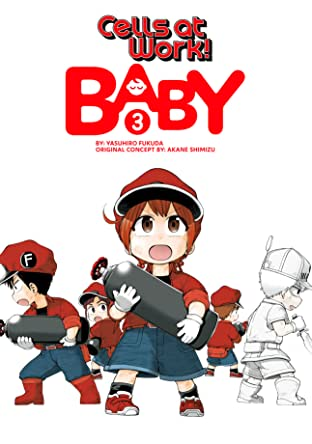 Cells at Work: Baby! Vol. 3