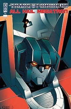 Transformers: All Hail Megatron #3