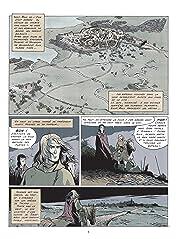 Les Aigles Décapitées Vol. 5: Saint-Malo de l'Isle