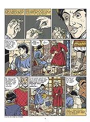 Les Aigles Décapitées Vol. 6: Alix