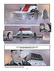 La Faute, une vie en Corée du Nord