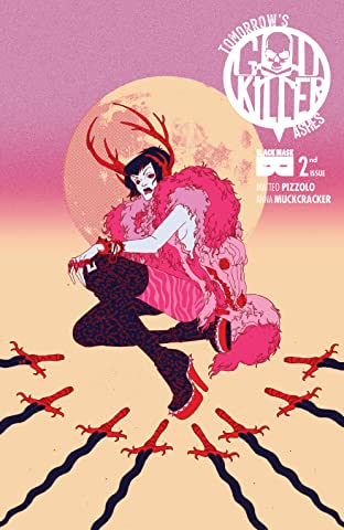 Godkiller: Tomorrow's Ashes #2