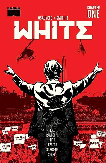 White #1