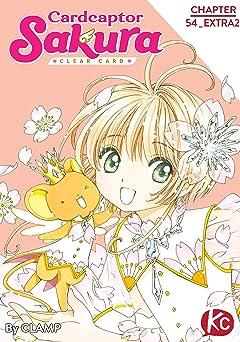 Cardcaptor Sakura: Clear Card No.54_extra2