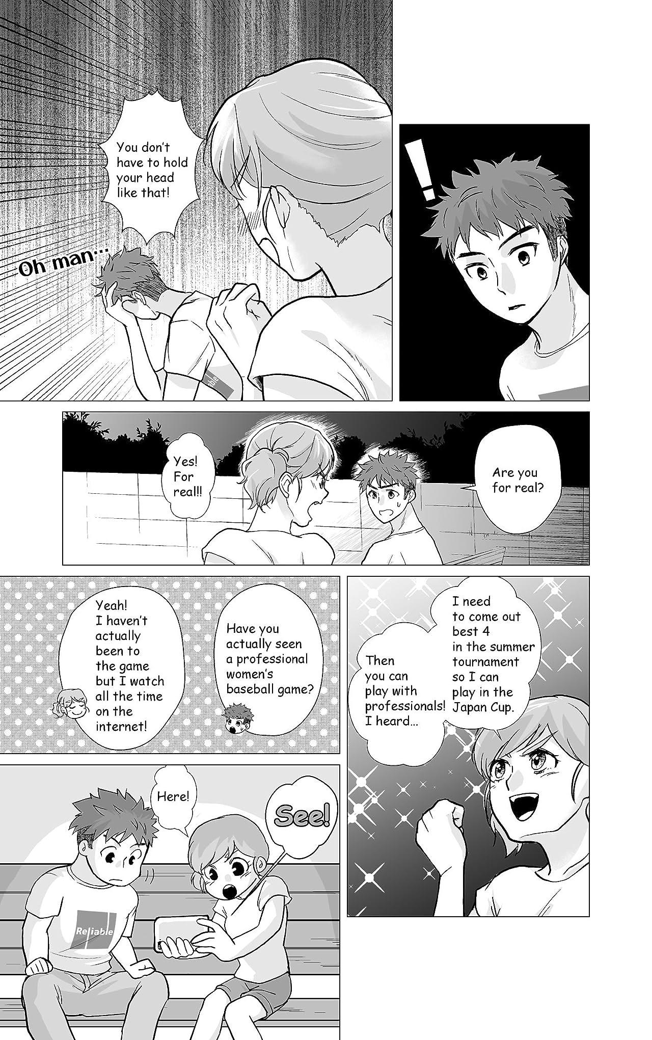 Karin's mound: New Edition Vol. 3