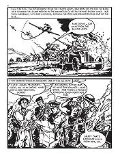 Commando #5456: Desert Fighter