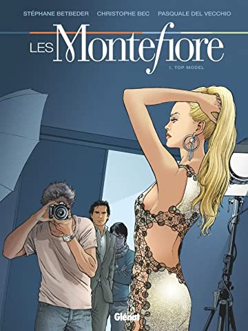 Les Montefiore Vol. 1: Top Model