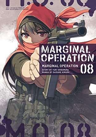 Marginal Operation Vol. 8