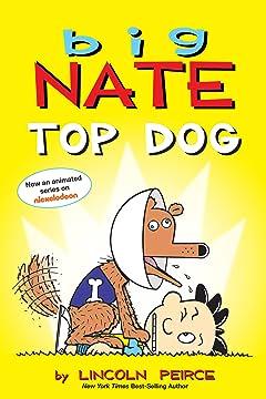 Big Nate: Top Dog