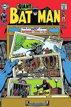 Batman (1940-2011) No.218