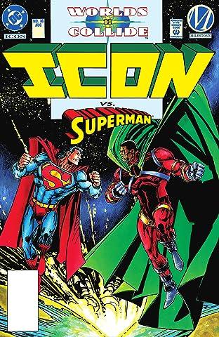 Icon (1993-1997) #16