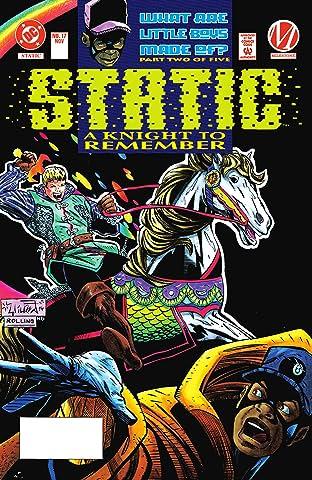 Static (1993-1997) #17