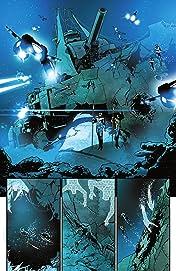 Action Comics (2016-) #1033
