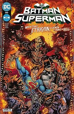 Batman/Superman (2019-) No.20