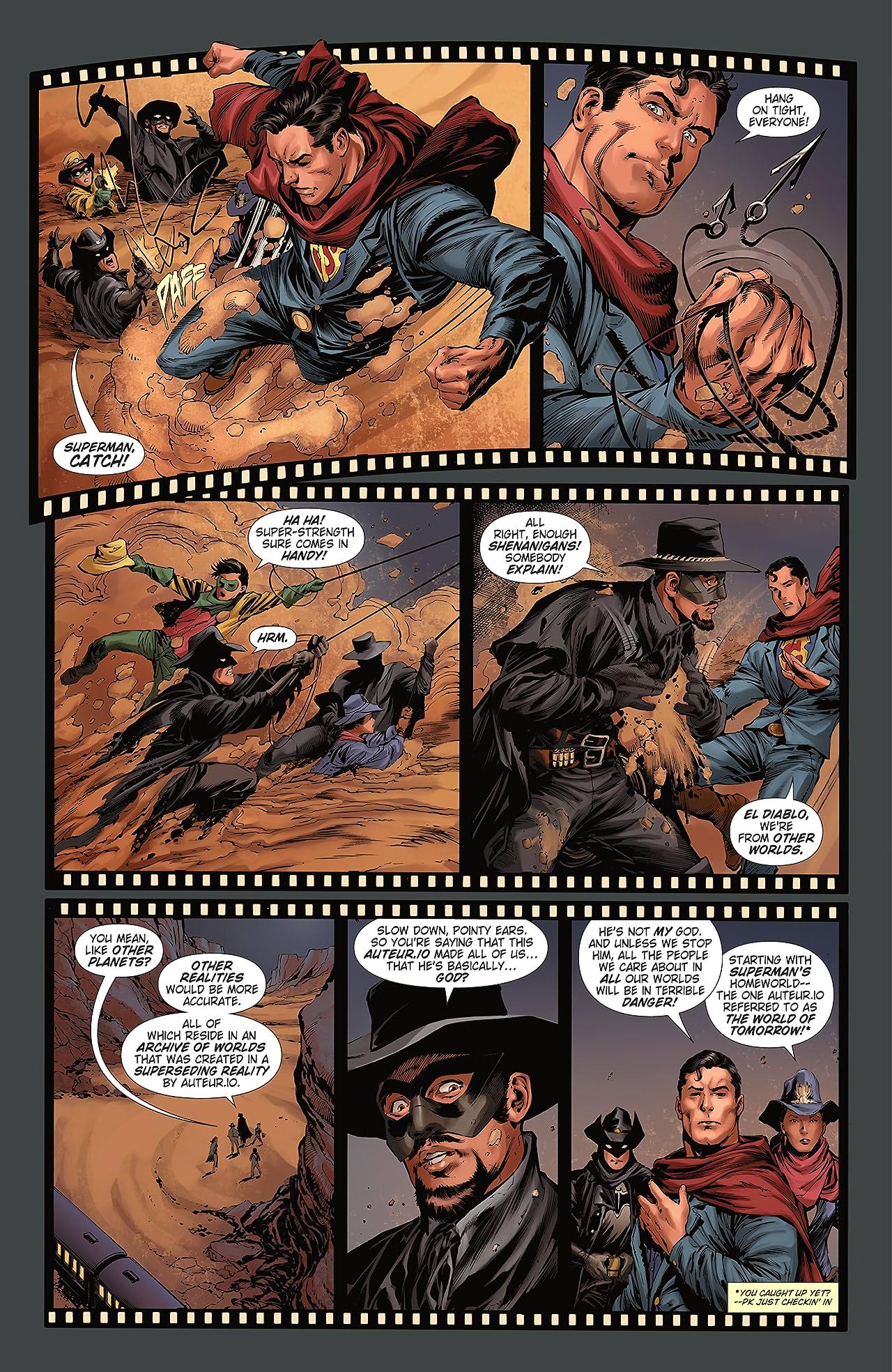 Batman/Superman (2019-) #20