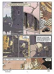 Timon des blés Vol. 4: Les Manteaux noirs