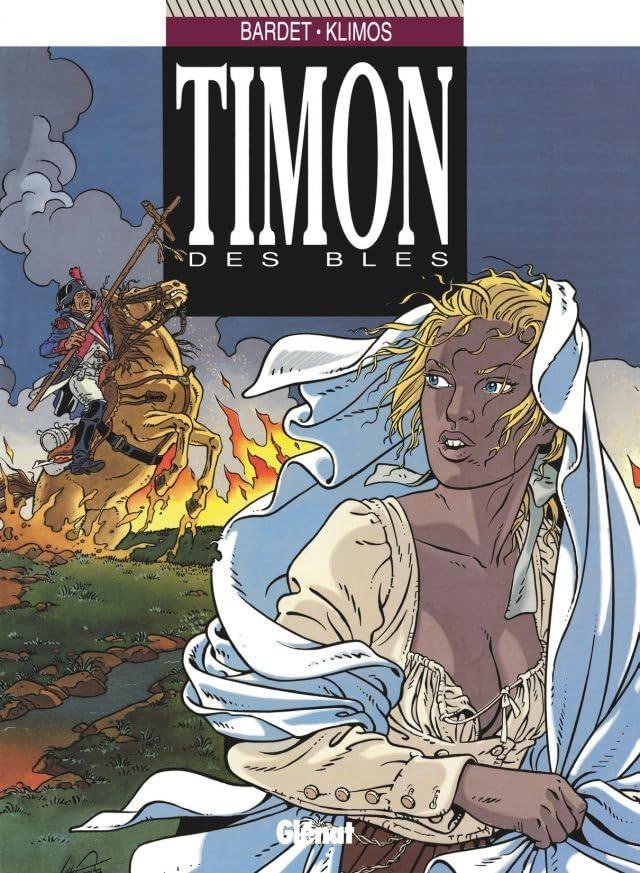 Timon des blés Vol. 6: Patriote