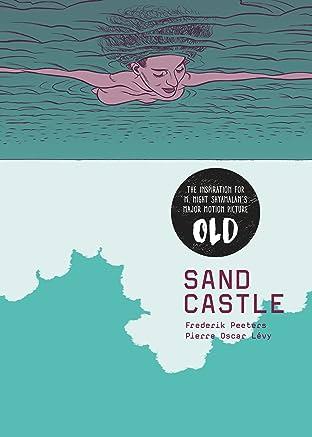 Sandcastle (new preface)