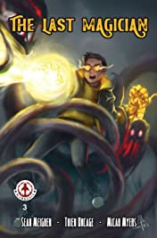 The Last Magician #3