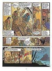 Timon des blés Vol. 7: Le Mont-Libre