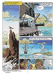 Timon des blés Vol. 8: Le P'tit roi