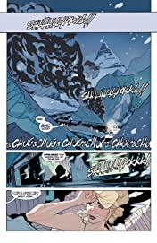 Adventureman #5