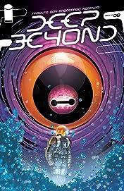 Deep Beyond #8 (of 12)