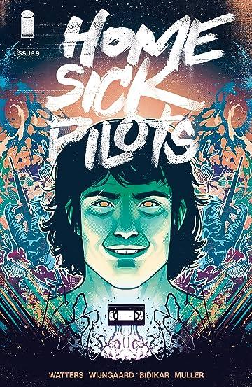 Home Sick Pilots #9