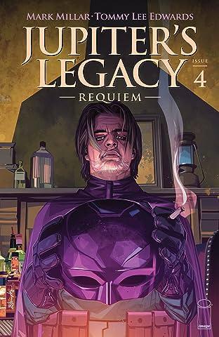 Jupiter's Legacy: Requiem No.4 (sur 12)