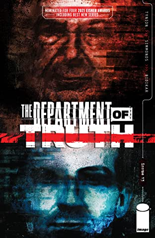 The Department of Truth #13
