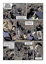 Lignes de Front Vol. 1: Stonne