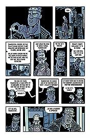 Six Sidekicks of Trigger Keaton #4