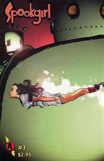 Spookgirl #3