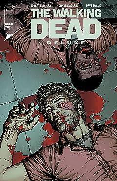 The Walking Dead Deluxe #23