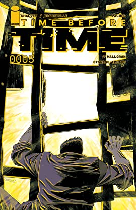 Time Before Time No.5