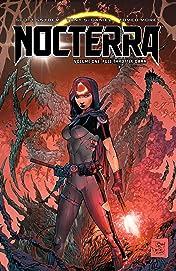 Nocterra Vol. 1: Full Throttle Dark