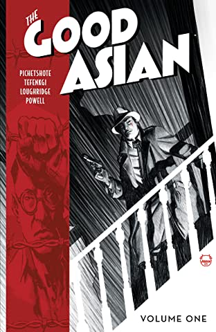 The Good Asian Vol. 1