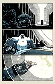 Head Lopper Vol. 4: Head Lopper & The Quest for Mulgrid's Stair
