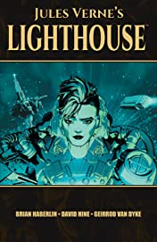Jules Verne's: Lighthouse