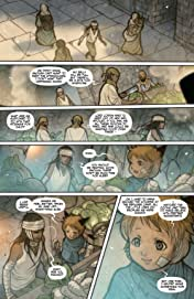 Monstress Vol. 6: The Vow