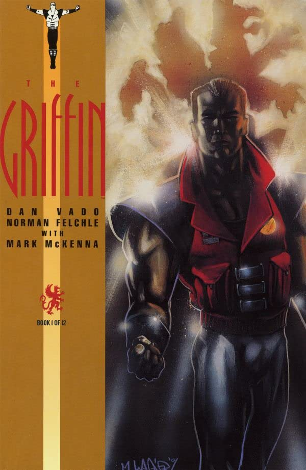 The Griffin #1