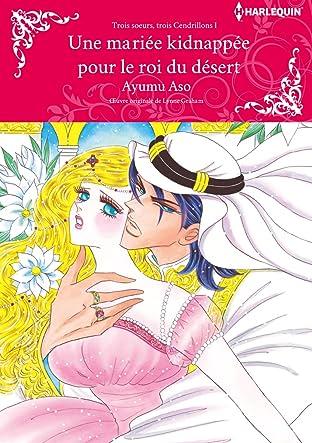 Une mariée kidnappée pour le roi du désert Vol. 1: Brides for the Taking
