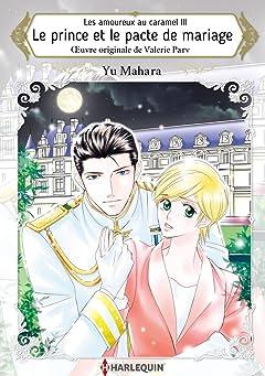 Le prince et le pacte de mariage Vol. 3: Carramer Trust