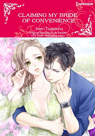 Claiming My Bride Of Convenience