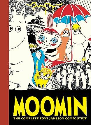 Moomin Vol. 1: The Complete Tove Jansson Comic Strip