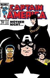 Captain America (1968-1996) #290