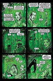 Hatchet Unstoppable Horror #1
